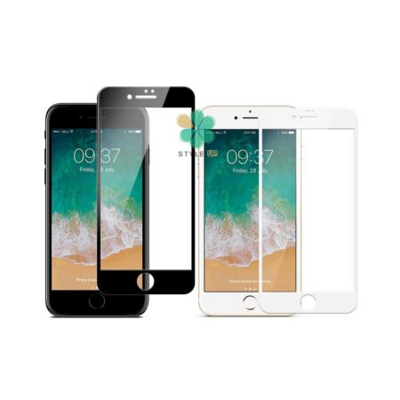 خرید محافظ صفحه گوشی آیفون iPhone 6 / 6s تمام صفحه مدل OG