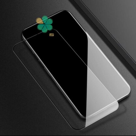 عکس محافظ صفحه گوشی آیفون iPhone X / XS تمام صفحه مدل OG