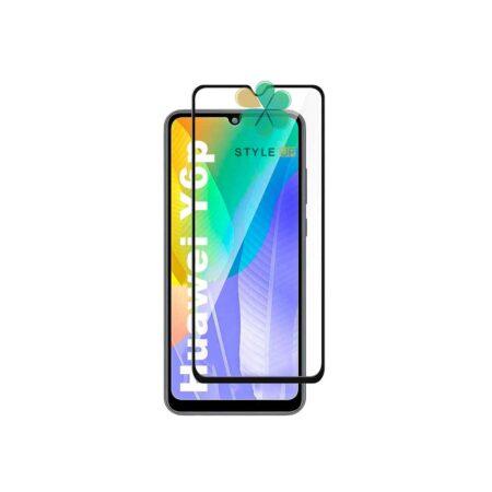خرید محافظ صفحه گوشی هواوی Huawei Y6p تمام صفحه مدل OG