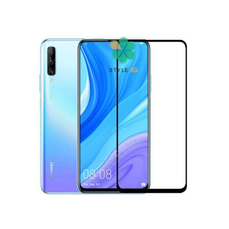 عکس محافظ صفحه گوشی هواوی Huawei Y9s تمام صفحه مدل OG