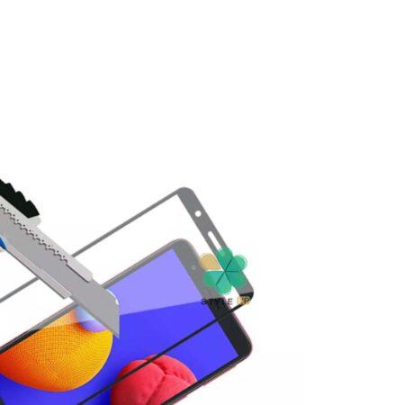 خرید محافظ صفحه گوشی سامسونگ Galaxy A01 Core تمام صفحه مدل OG