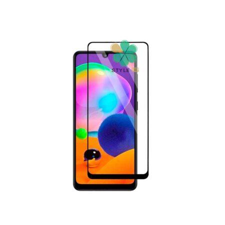 خرید محافظ صفحه گوشی سامسونگ Galaxy A31 تمام صفحه مدل OG