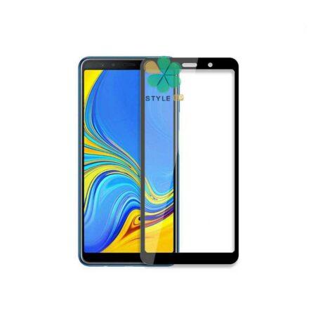 خرید محافظ صفحه گوشی سامسونگ Galaxy A7 2018 تمام صفحه مدل OG