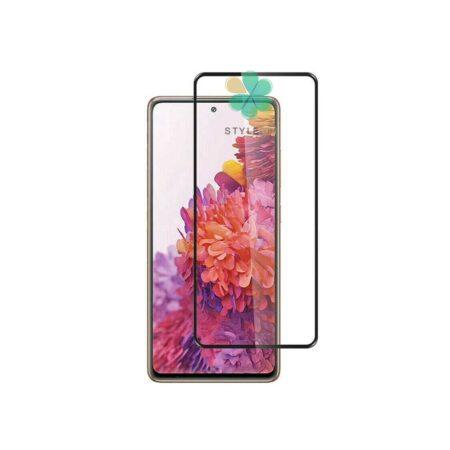 خرید محافظ صفحه گوشی سامسونگ Galaxy S20 FE 5G تمام صفحه مدل OG