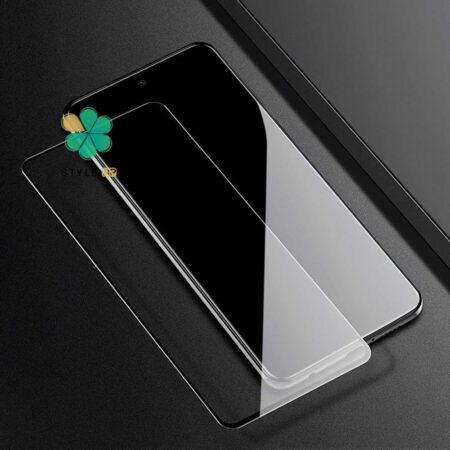عکس محافظ صفحه گوشی شیائومی Xiaomi Redmi Note 9 تمام صفحه مدل OG