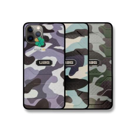 خرید قاب گوشی اپل آیفون Apple iPhone 12 Pro مدل Army Defender
