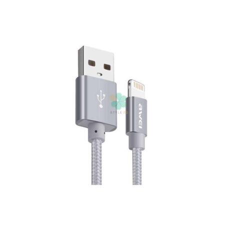 خرید کابل شارژ لایتنینگ Awei مدل CL-988