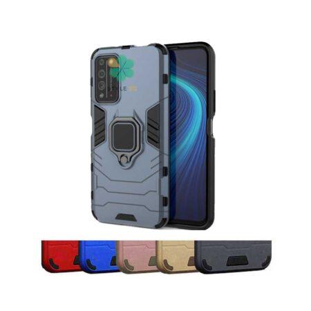 خرید قاب ضد ضربه گوشی هواوی Huawei Honor X10 5G طرح بتمن