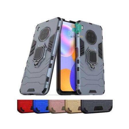 خرید قاب ضد ضربه گوشی هواوی Huawei Y9a طرح بتمن