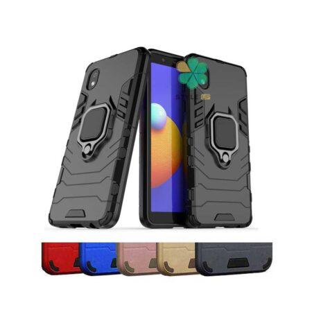 خرید قاب ضد ضربه گوشی سامسونگ Samsung Galaxy A01 Core طرح بتمن