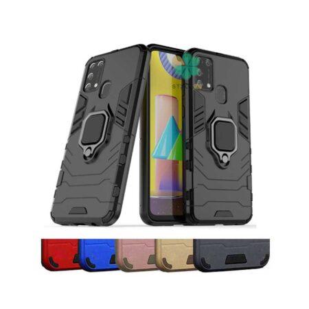 خرید قاب ضد ضربه گوشی سامسونگ Samsung Galaxy M31 طرح بتمن