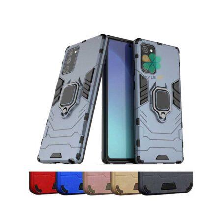 خرید قاب ضد ضربه گوشی سامسونگ Samsung Galaxy Note 20 طرح بتمن