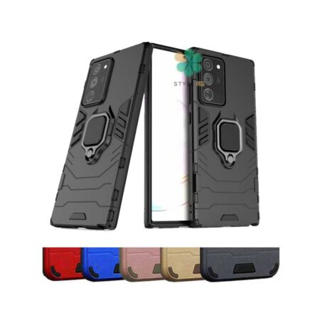 خرید قاب ضد ضربه گوشی سامسونگ Galaxy Note 20 Ultra طرح بتمن