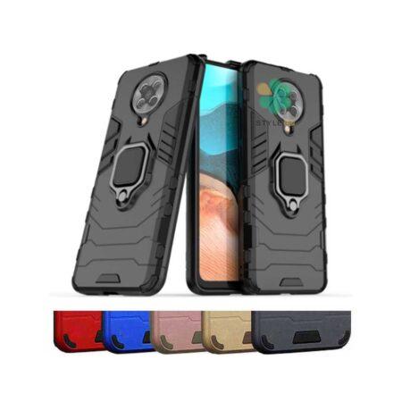 خرید قاب ضد ضربه گوشی شیائومی Xiaomi Poco F2 Pro طرح بتمن