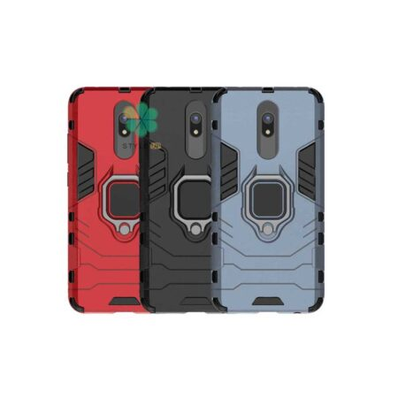 خرید قاب ضد ضربه گوشی شیائومی Xiaomi Redmi 8A طرح بتمن