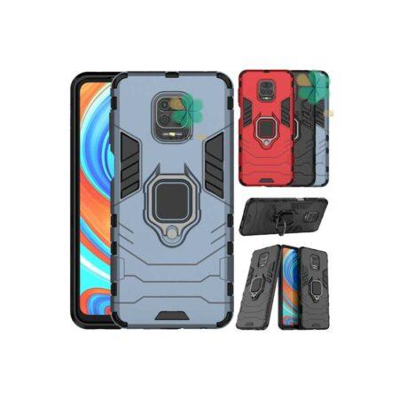 خرید قاب ضد ضربه گوشی شیائومی Redmi Note 9s / 9 Pro طرح بتمن