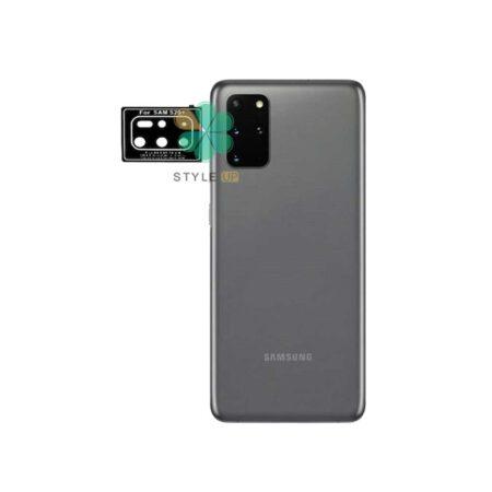 خرید گلس سرامیک لنز دوربین گوشی سامسونگ Galaxy S20 Plus