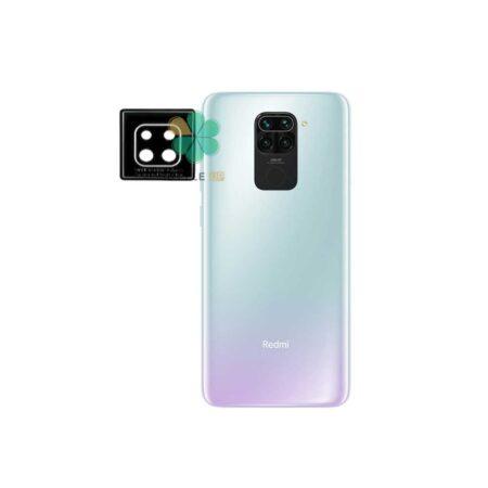 خرید گلس سرامیک لنز دوربین گوشی شیائومی Xiaomi Redmi Note 9