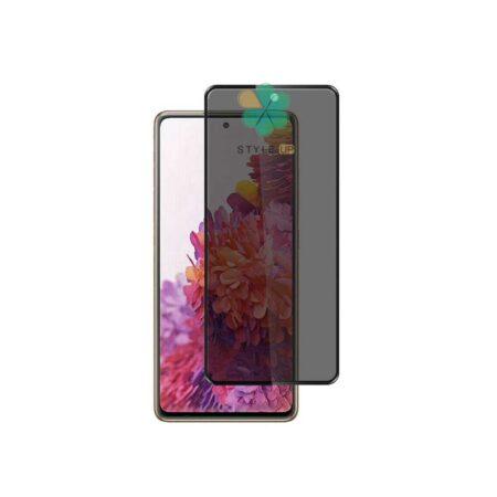 خرید گلس سرامیک پرایوسی گوشی سامسونگ Samsung Galaxy S20 FE 5G