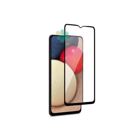 خرید گلس سرامیکی گوشی سامسونگ Galaxy A02s مدل تمام صفحه