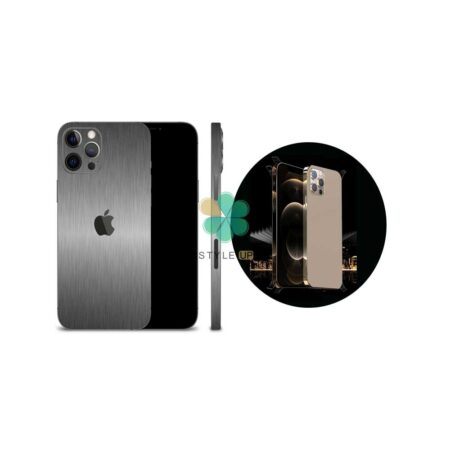 خرید برچسب محافظ دور گوشی اپل ایفون Apple iPhone 12 Pro Max