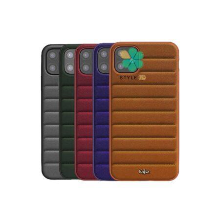 خرید قاب برند Kajsa گوشی آیفون Apple iPhone 12 طرح Dale Horizon