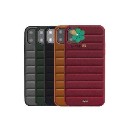 خرید قاب برند Kajsa گوشی آیفون iPhone 12 Mini طرح Dale Horizon