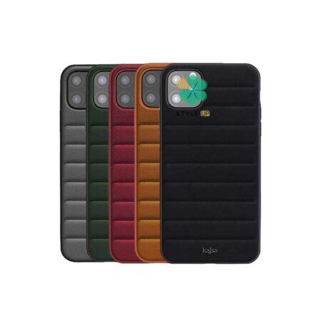 خرید قاب برند Kajsa گوشی آیفون iPhone 12 Pro Max طرح Dale Horizon