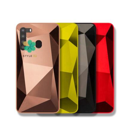 خرید قاب گوشی سامسونگ Samsung Galaxy A21 طرح الماس