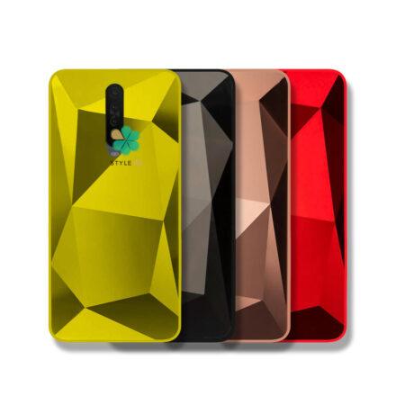 خرید قاب گوشی شیائومی Xiaomi Redmi K30 طرح الماس
