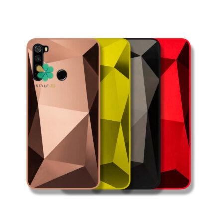 خرید قاب گوشی شیائومی Xiaomi Redmi Note 8T طرح الماس