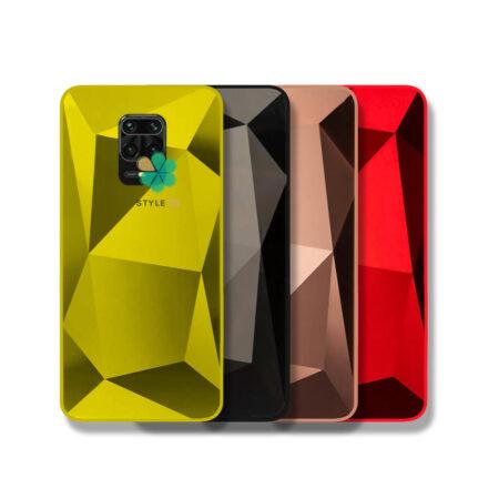 خرید قاب گوشی شیائومی Xiaomi Redmi Note 9s / 9 Pro طرح الماس