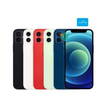 خرید ماکت گوشی موبایل اپل آیفون Apple iPhone 12 Mini