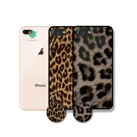 خرید قاب گوشی اپل ایفون Apple iPhone 7 / 8 طرح پلنگی