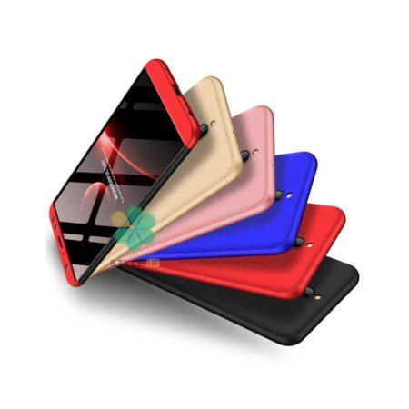 خرید قاب 360 درجه گوشی هواوی Huawei Mate 10 Lite / Nova 2i مدل GKK