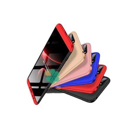 خرید قاب 360 درجه گوشی هواوی Huawei Y6 Prime 2018 مدل GKK
