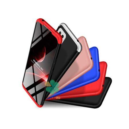خرید قاب 360 درجه گوشی شیائومی Xiaomi Mi 10 Lite 5G مدل GKK