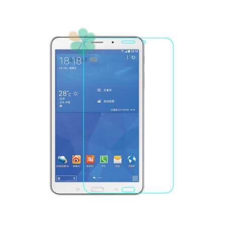خرید محافظ صفحه گلس تبلت سامسونگ Samsung Galaxy Tab 3 V