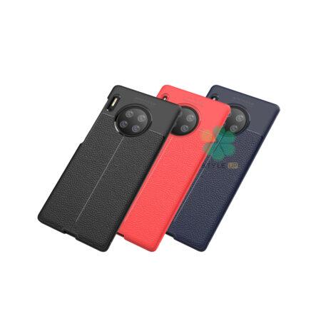 خرید کاور ژله ای گوشی هواوی Huawei Mate 30 مدل اتوفوکوس