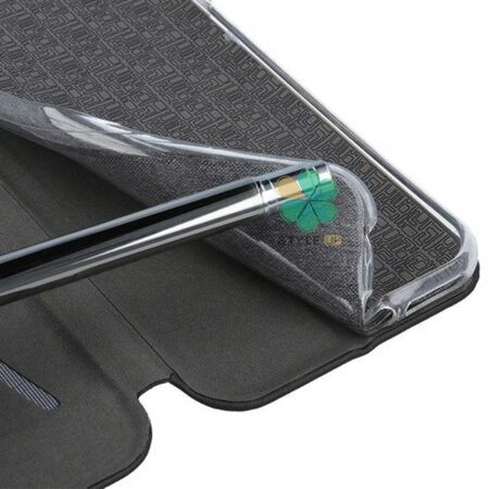 خرید کیف کلاسوری چرمی گوشی هواوی Huawei Mate 8