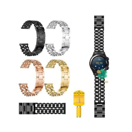 خرید بند ساعت هواوی واچ Huawei Watch 2 Sport مدل Cartier