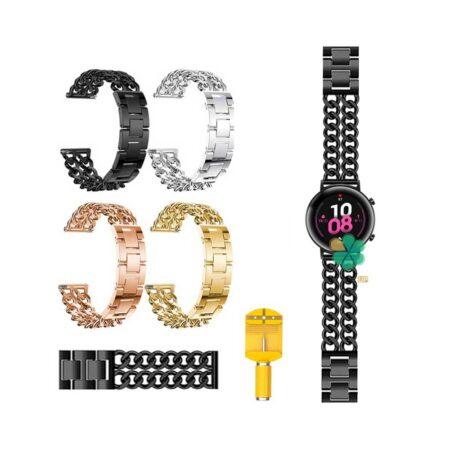 خرید بند ساعت هواوی Huawei Watch GT 2 42mm مدل Cartier