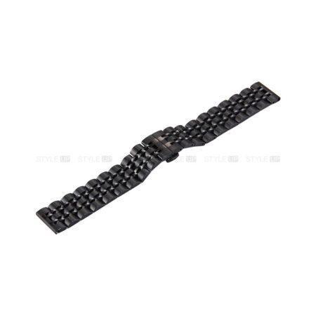 خرید بند ساعت هوشمند هواوی Huawei Watch GT 2 46mm استیل رولکسی