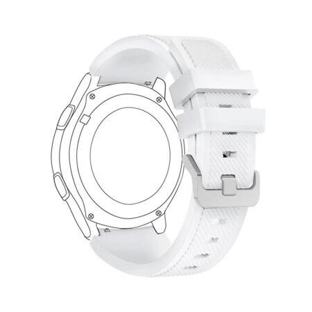خرید بند سیلیکونی ساعت هوشمند هواوی واچ Huawei Watch GT 2e