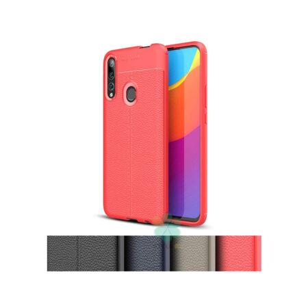 خرید کاور ژله ای گوشی هواوی Huawei Y9 Prime 2019 مدل اتوفوکوس