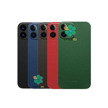 خرید کاور برند K-Doo گوشی اپل آیفون Apple iPhone 12 مدل Air Skin