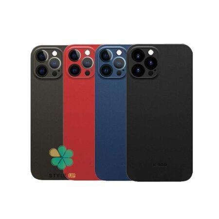 خرید کاور برند K-Doo گوشی اپل Apple iPhone 12 Pro مدل Air Skin