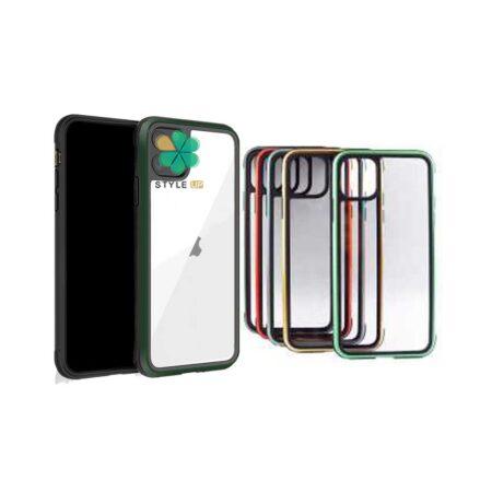 خرید قاب محافظ گوشی اپل آیفون Apple iPhone 12 مدل K-DOO Ares