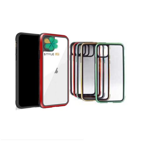 خرید قاب محافظ گوشی اپل Apple iPhone 12 Mini مدل K-DOO Ares