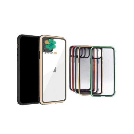 خرید قاب محافظ گوشی اپل Apple iPhone 12 Pro مدل K-DOO Ares
